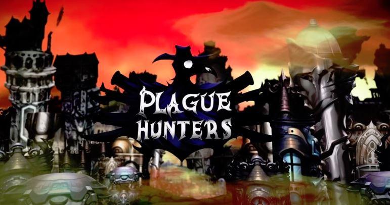 Plague Hunters