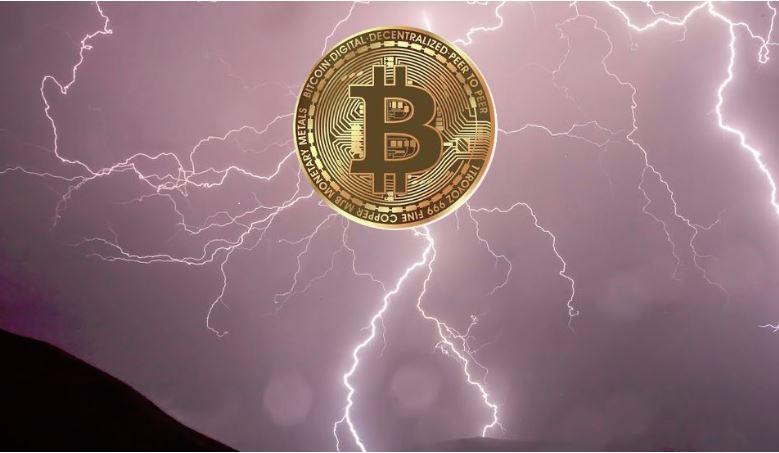 ビットコインのライトニングネットワーク