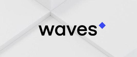 仮想通貨Waves