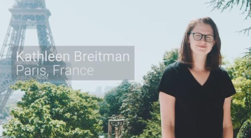 (Kathleen Breitman)キャサリーン・ブライトマン