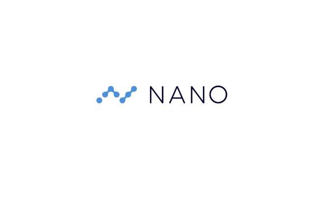 仮想通貨 NANO